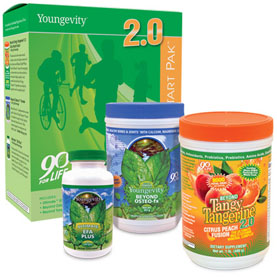 health and body supplement
