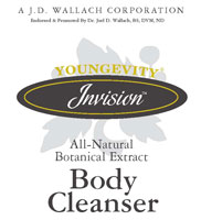 body cleanser
